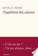 L'Hypothèse des saisons