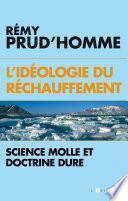 l'idéologie du réchauffement