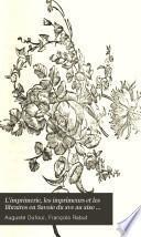L'imprimerie, les imprimeurs et les libraires en Savoie du XVe au XIXe siècle