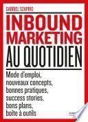 L'inbound marketing au quotidien