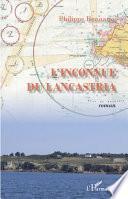 L'inconnue du Lancastria