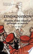 L'Indignation
