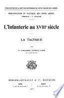 L'Infanterie au XVIIIe siècle