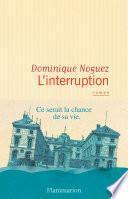 L'interruption