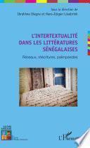L'intertextualité dans les littératures sénégalaises