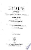 L'Italie confédérée,3-4