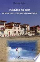 L'Univers du surf et stratégies politiques en aquitaine