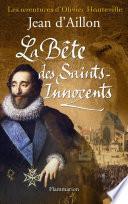 La Bête des Saints-Innocents
