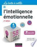 La boîte à outils de l'intelligence émotionnelle - 2e éd.