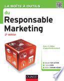 La boîte à outils du Responsable marketing - 2e édition