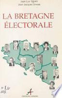 La Bretagne électorale