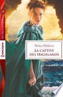 La captive des Highlands
