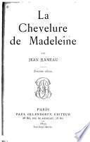 La chevelure de Madeleine