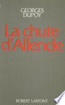 La Chute d'Allende