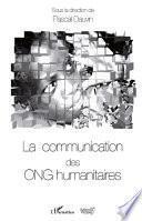 La communication des ONG humanitaires