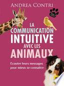 La communication intuitive avec les animaux
