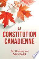La Constitution canadienne
