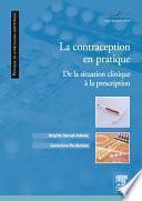 La contraception en pratique