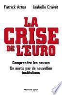 La crise de l'euro