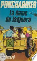 La dame de Tadjoura