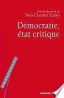 La Démocratie, état critique
