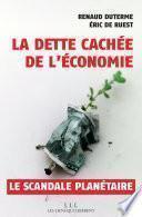 La dette cachée de l'économie