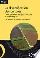 La diversification des cultures