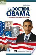 La doctrine Obama