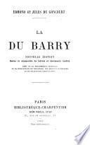 ...La Du Barry