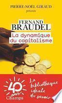 La dynamique du capitalisme