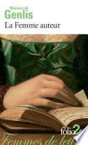 La Femme auteur