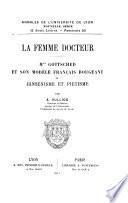 La femme docteur