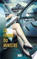 La femme du ministre