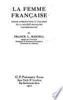 La femme française