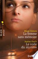 La femme sans mémoire - Le voile du mystère