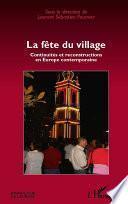 La fête du village