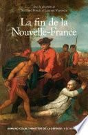 La fin de la Nouvelle-France
