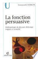 La fonction persuasive