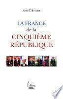 La France de la Cinquième République