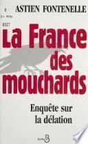 La France des mouchards