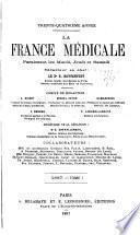 La France médicale