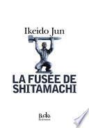 La fusée de Shitamachi