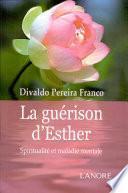 La guérison d'Esther