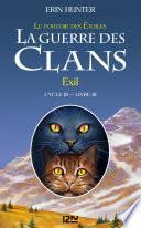 La guerre des clans III - Le pouvoir des étoiles tome 3