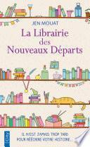 La librairie des nouveaux départ