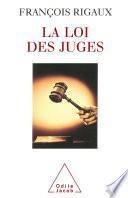 La Loi des juges