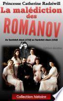 La malédiction des romanov