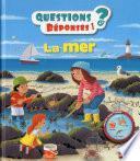 La mer - Questions/Réponses - doc dès 5 ans