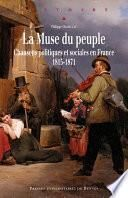 La muse du peuple