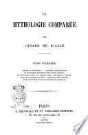 La mythologie comparée par Girard de Rialle